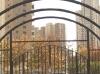 Entrance to San Francisco Apartments, Benidorm