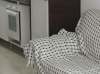 White Living Room Benidorm