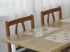 Dining Area in Glazed Terrace Benidorm