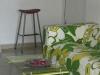 Green Living Room Benidorm