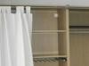 White Wardrobe Benidorm